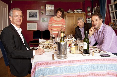 Come Dine with Me - On Demand - All 4 - channel4.com